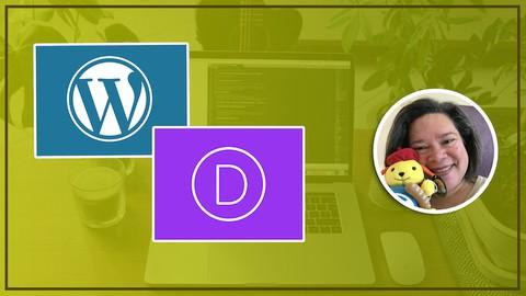 WordPress y Divi: Crea tu primer sitio web