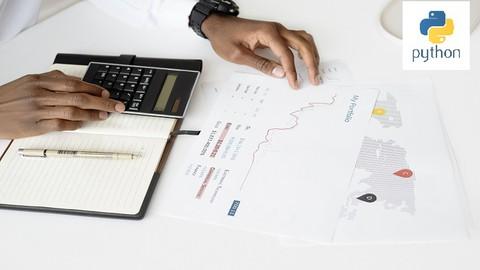 Python for Accountants II