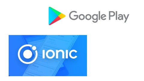 Learn Ionic 5 and Deploy Your First App to Android Store