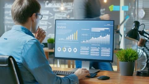 Predictive, Prescriptive Analytics for Decision Making
