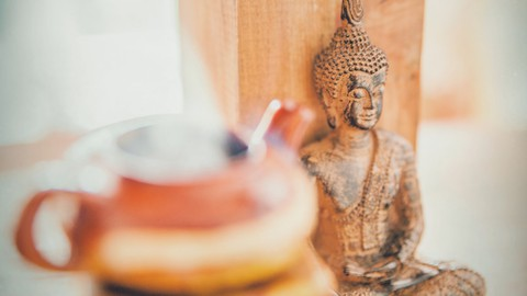 The Sutra Teaching the Four Factors - Transcending Bad Karma