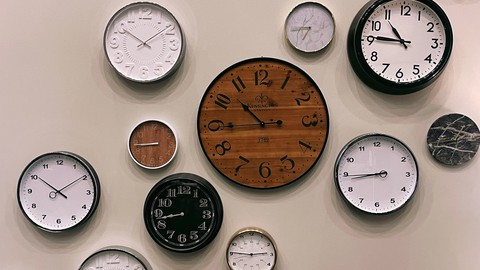 Productivity and Time Management for Freelancers