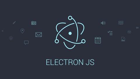 ELECTRON JS : Créez des apps desktop multi-plateformes
