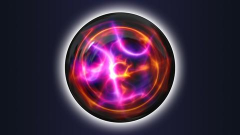 Chi Ball Master (Ki Ball)