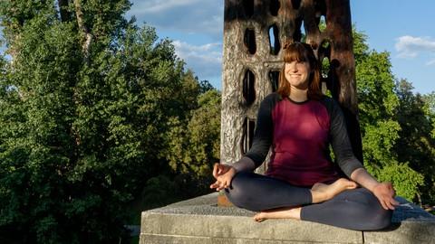 Yin Yoga für Stressmanagement