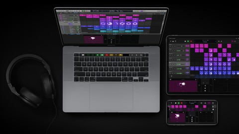 Become a Logic Pro Power User (Part 1)