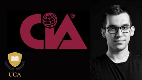 CIA Part 1-Essentials of Internal Auditing-Flashcard Edition