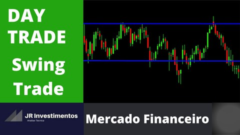 Análise Técnica para Iniciantes (Day Trader, Swing)