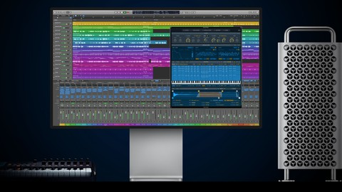 Become a Logic Pro Power User (Part 2)