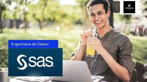 Curso SAS Engenharia de Dados Português (Certificação SAS)