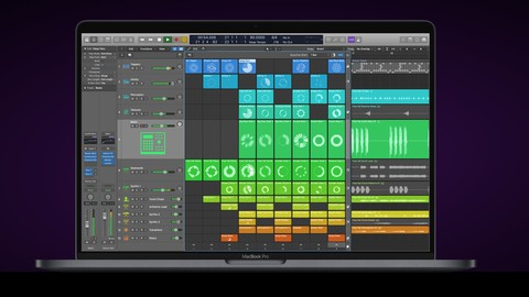 Become a Logic Pro Power User (Part 4)