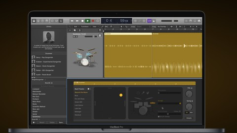 Become a Logic Pro Power User (Part 5)