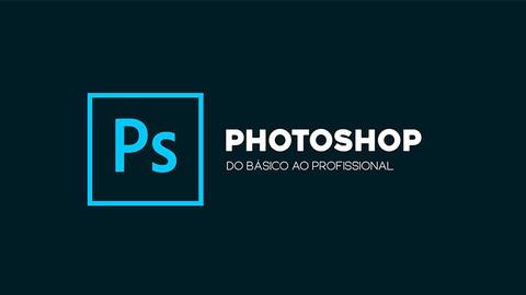 Photoshop CC 2021 - do básico ao Profissional