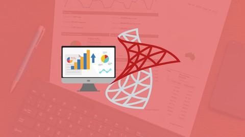 Microsoft SQL Server: Análisis de datos con Tableau
