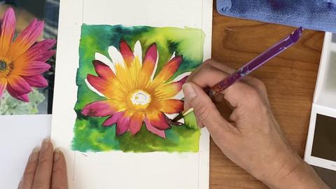 FUN with Viviva Watercolors!