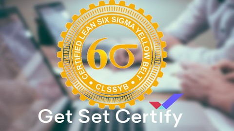 Certified Lean Six Sigma Yellow Belt (ICYB) Practice Tests