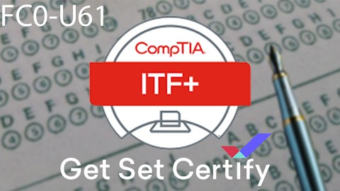 CompTIA IT Fundamentals (FCO-U61) Practice Tests