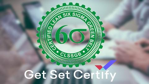 Certified Lean Six Sigma Green Belt (ICGB) Practice Tests