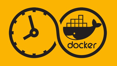 Docker everything you need to know in under an hour!