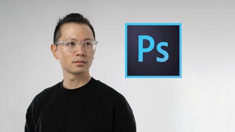 Adobe Photoshop 2021 for Entrepreneurs   Beginners Course