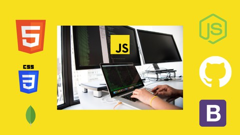 Complete Web Development 2021 From Absolute Basics