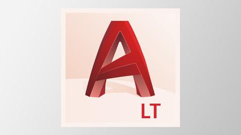 Autodesk Autocad LT Temel Araç ve Teknikleri - Bölüm 2