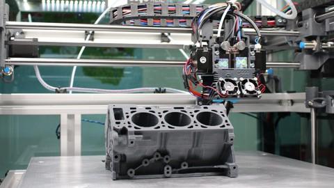 初学者的3D打印课程 | 向一位德国工程师学习3D打印