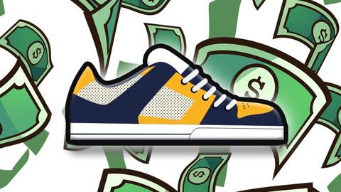 Geld verdienen durch Sneaker Reselling - Sneaker Business