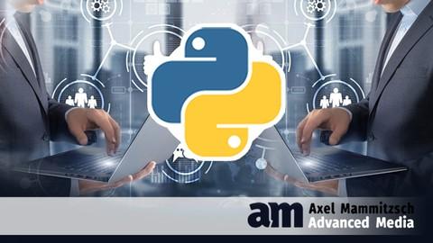 Python Programmierung für Einsteiger | 2021 Edition