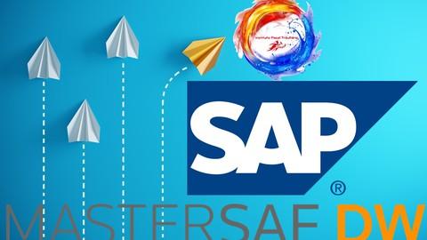 Curso SAP + Curso Mastersaf Dw - Fiscal na Prática