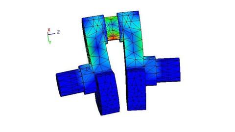 Elementos Finitos - Análise Linear Estática