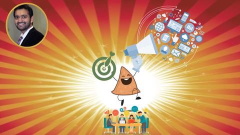 Learn Marketing Strategy - The SAMOSA Way