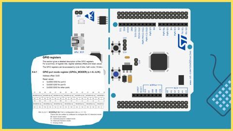 Maîtriser la programmation en C sur microcontrôleurs STM32