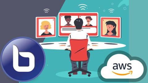 BigBlueButton: crea tu plataforma de videoconferencia en AWS