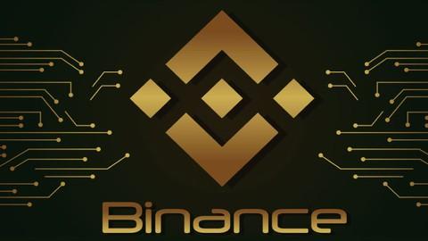 Cryptomonnaie -Utilisation de la plateforme Binance