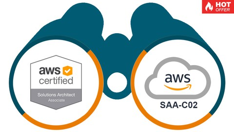 AWS Certified Solutions Architect - Associate SAA-C02 Exam