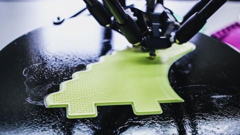 3D печать для начинающих | Узнать о 3D печати от инженера