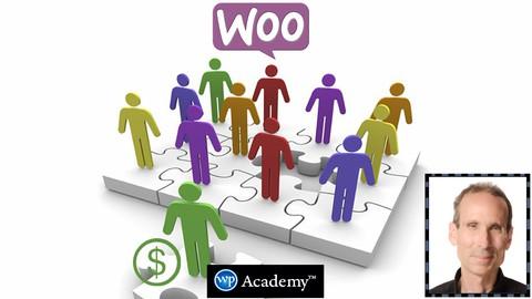 WooCommerce Membership Site w/ Marketing Automation Plugins