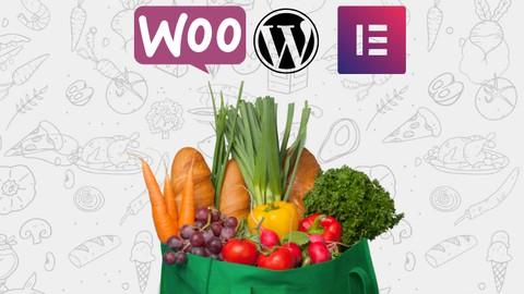 Make a Grocery Website in WordPress| Full eCommerce Tutorial