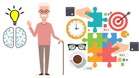 Estimulación Cognitiva con personas mayores