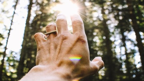 Conscious Energy Healing