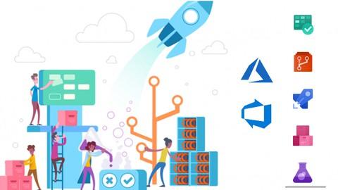 Azure DevOps : Sıfırdan İleri Seviye
