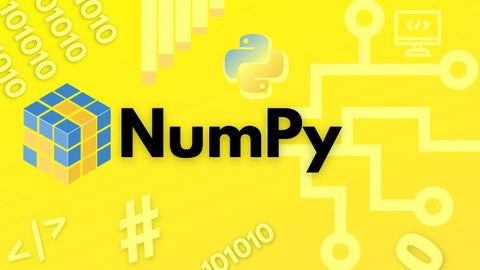 Numpy - the complete guide