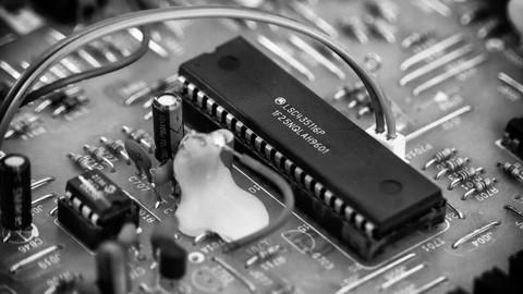 Microcontroladores PIC como PLC