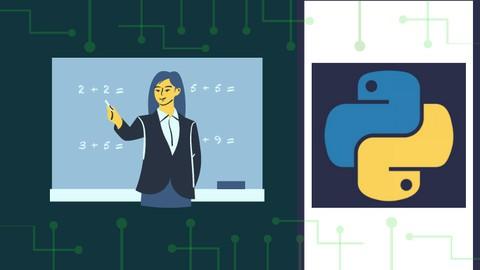 OFICINA - Python p/ Ensino de Matemática Educação Básica!