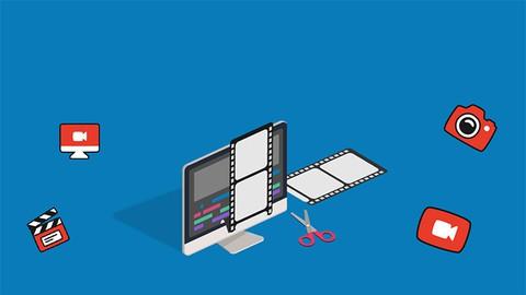 Audio-Video Editing Course (Filmora-Audacity-Handbrake)
