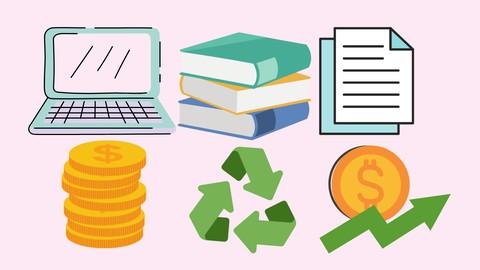 PLR; Master PLR Profits by rebranding PLR_Resell Free Ebooks