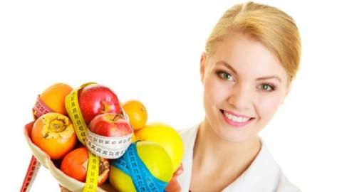 Curso completo de Nutrición y Dietética: Salud y Bienestar