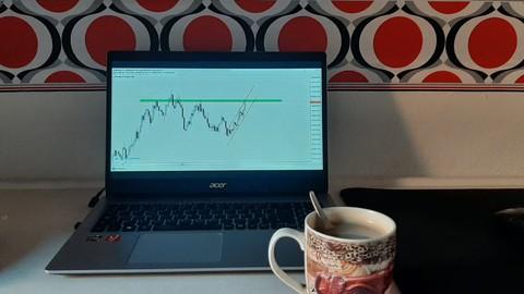 Mi estrategia para ser RENTABLE operando en los mercados.