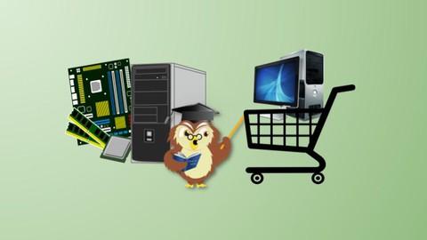 Hardware básico e como escolher e comprar o computador ideal